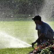 Irrigation Maintenance Tips for your Property